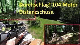 """""""Spielzeugwaffe"""" für Sniper: 77 Joule, 100 Meter treffgenau - frei verkäuflich!"""