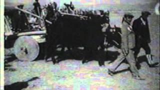 Sovyetler Birliği Türkiye Belgeseli 1933 - СССР Турция документальный