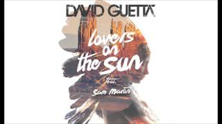 David Guetta - Lovers On The Sun for Symphony Orchestra Cover