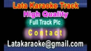 Tum Yaad Na Aaya Karo Karaoke Jeene Nahi Doonga 1984 Lata,Shabbir Kumar