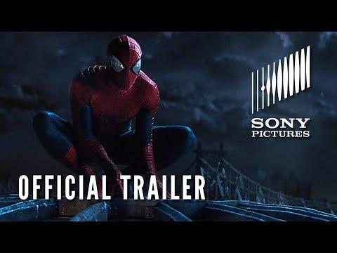 Xxx Mp4 The Amazing Spider Man 2 Final Trailer OFFICIAL 3gp Sex