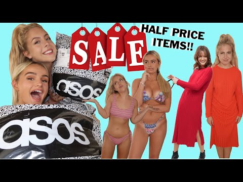 Xxx Mp4 £400 TRY ON ASOS SALE SYD AND ELL 3gp Sex