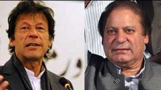 Imran Khan or Nawaz Sharif: who will Pakistan choose?