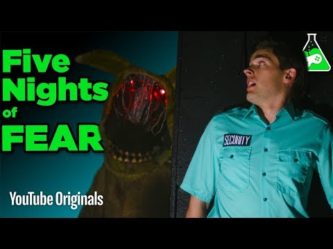 Xxx Mp4 Surviving Five Nights Of FEAR Game Lab 3gp Sex