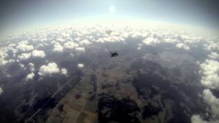Skydiving, 2014