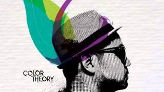 Kero One - Lackadaisical Living (2012 Color Theory)