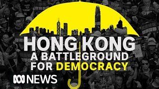 Hong Kong: Torn between a British past and a Chinese future | ABC News