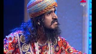 Comedy Khiladigalu - Episode 14 - December 04, 2016 - Best Scene