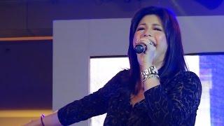 REGINE VELASQUEZ - Dadalhin (Live in SM City Cebu!)