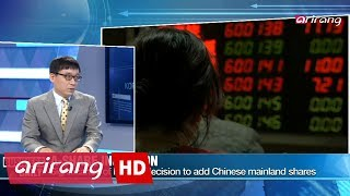 [Business Daily] Ep.570 - A Sector transforming / China