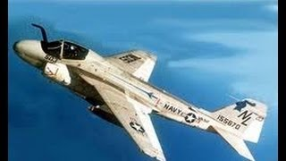 GRUMMAN A-6 INTRUDER DOCUMENTARY FULL MOVIE