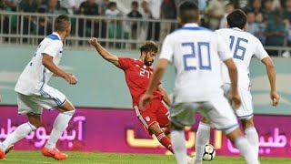 Ali GHOLIZADEH (Iran) vs./ Uzbekistan | International Friendly | 11/09/2018