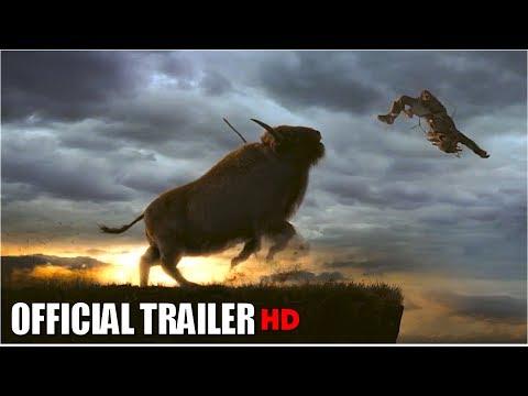 ALPHA Movie Trailer 2018 HD - Movie Tickets Giveaway