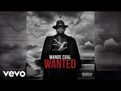 Wande Coal - Adura [Official Audio]