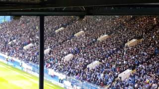 If you don't F***ing Bounce then you're a blade! SWFC vs Brighton
