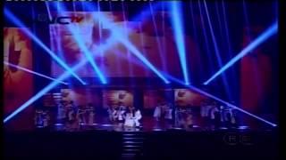 shahrukh khan temptation reloaded 2012 jakara performance with rani;preity;basu .hd