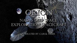ORION - NASA