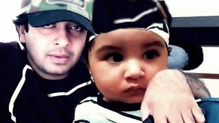 শাকিব খান জুনিয়র এর প্রথম ঈদে সাথে থাকছেন না সুপারস্টার বাবা । Shakib khan Baby Eid News