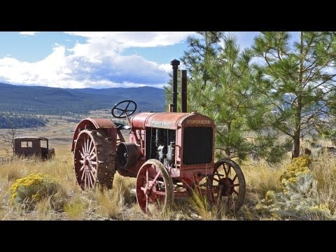 Bud s 1930 McCormick Deering 10 20 Tractor