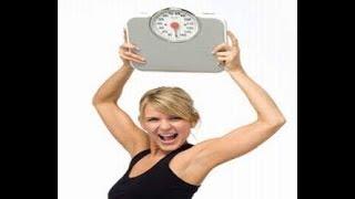 لماذا يخسر الرجل وزنه أسرع من المرأة
