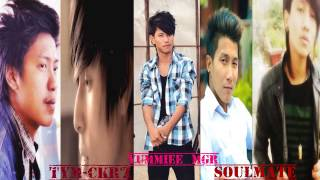 I Love You Official Mp3 Tym-Ckr'z Ft. SoulMate & Yummiee Mgr