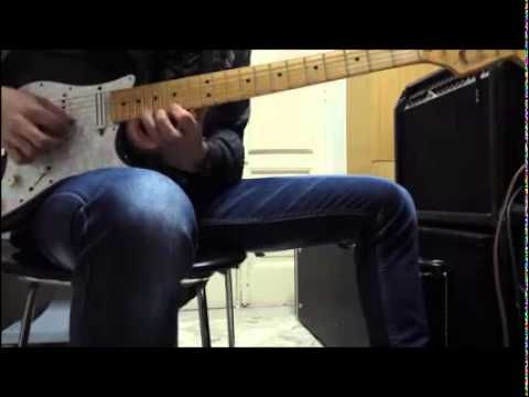 SOUL OF STEEL - Waiting for guitar solos by Valerio De Rosa