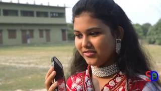 Chupi Chupi Music Video By Milon & Puja 2015