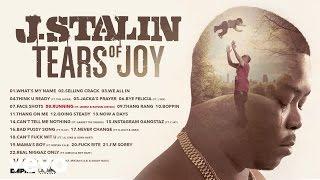 J. Stalin - Running (Audio) ft. IamSu, Rayven Justice