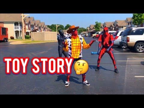 Mason Ramsey - Famous Remix ( Dance Video ) | @ghetto.panther @ghetto.deadpool @ghetto.spider |