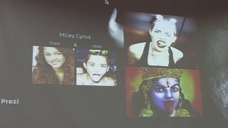 Satanic Influences In The Music Industry - Shaykh Hamza Yusuf