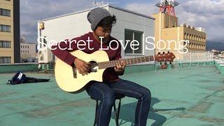 (Little Mix ft. Jason Derulo) Secret Love Song - Chandler Ong