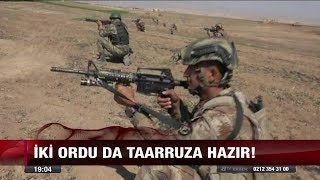 Kuzey Irak kendini ateşe attı! - 28 Eylül 2017