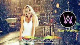 Alan Walker   See Your Face ft  Laura  New Song 2018 360p