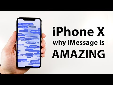 Xxx Mp4 THIS Is Why IMessage On IPhone X Is Awesome 3gp Sex