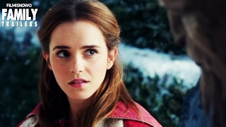 Emma Watson sings Belle in magical first Beauty and the Beast film clip