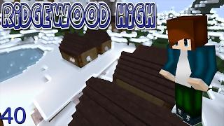 Ridgewood High: Jack [EP:40 S:1 minecraft roleplay]