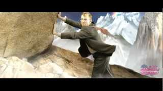David Guetta vs Flo rida vs LMFAO vs ... - What The Fuck [ Mash Up 2012 ]