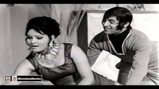 CHUP KAR DAR WAAT JA (MALE) - MASOOD RANA - FILM NAUKAR WOHTI DA