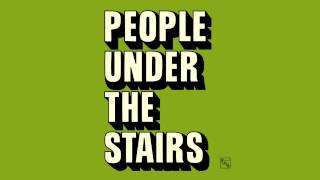 People Under the Stairs - Acid Raindrops