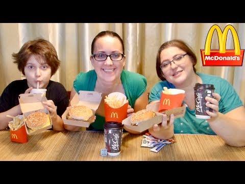 Xxx Mp4 McDonald S 1 4 Pounder Meal Gay Family Mukbang 먹방 Eating Show 3gp Sex