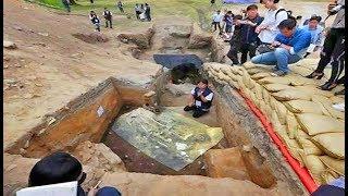 1400 सालों से जमीन के अंदर दफन था ये राज, जब हुई खुदाई तो सामने आया