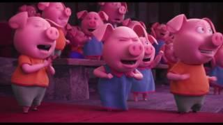Énekelj (Sing) - Gunter és Rosita (Magyar) 720p
