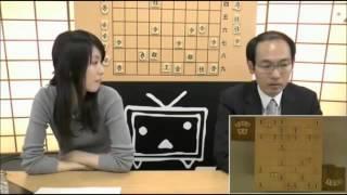 【将棋】 解説名人・木村一基の横歩取り講座