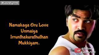 Simbu mass love dialogue../STR/ Vallavan