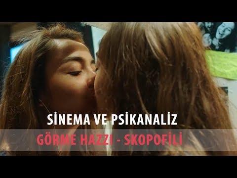 Xxx Mp4 Görme Hazzı Skopofili Sinema Ve Psikanaliz Online Eğitim Bölüm 5 3gp Sex