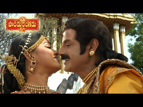 Xxx Mp4 Paandurangadu Movie Sri Sri Rajadhi Raja Video Song Bala Krishna Sneha 3gp Sex