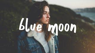 troye sivan - blue moon (Lyric Video)