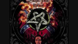 Superjoint Ritual - The Introvert (Use Once And Destroy)