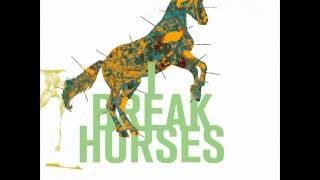 I break horses - Empty Bottles