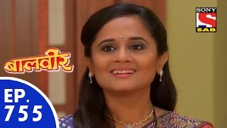 Baal Veer - बालवीर - Episode 755 - 9th July, 2015